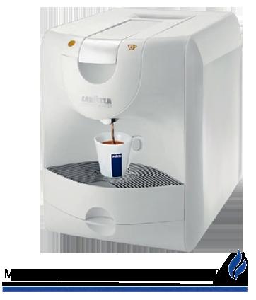 Macchina lavazza espresso point ep 950 distribuita da - Macchina caffe lavazza in black ...
